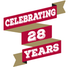 Celebrating 28 years at BJ Press