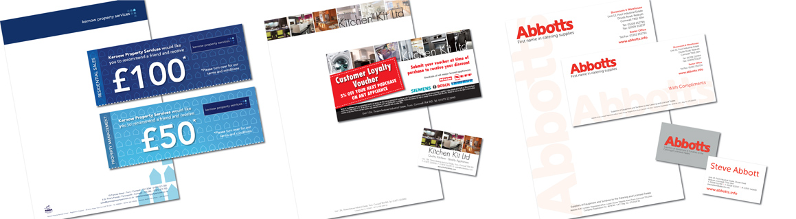 Cornwall Print Services